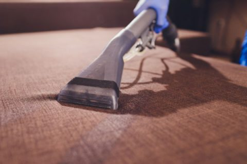 Limpieza de Tapizados y Moquetas